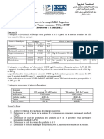 CAE Examen Master Tranc Commun 2020 2021