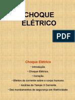 Choque Elétrico GME