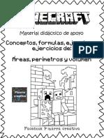 ?? LIBRITO DE MINECRAFT