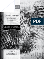 Cuatro cuentos policiales-CA