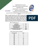 Caracterización del crudo pesado venezolano Boscán