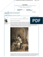 Recetas Italianas Barnices luteria