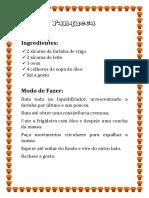 Panqueca