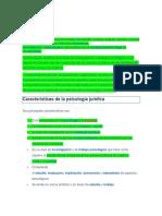 Psicología jurídica.b.b