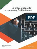CAP. 2 - Análise e Resolução de Problemas Profissionais