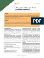 87-evolucin-histrica-de-la-baremacin-del-dao-dental-derivado-de-la-responsabilidad-profesional