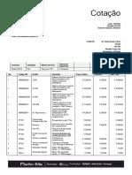 Cotação Equipamentos de Lavandaria Profissional