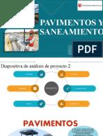 PAVIMENTOS Y SANEAMIENTO GRUPO N°7