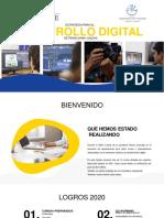 Presentacion Fundacion piamonte 2020 2021