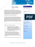 learningjournals