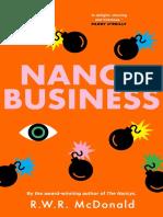 Nancy Business Chapter Sampler