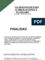 TRABAJO DE EXPOSICION DERECHO CIVIL VIII
