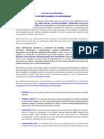 Declaración Punto de Prensa- Vocería de Los Pueblos