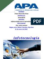 La Infotecnologia