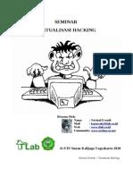 Virtualisasi Hacking 2010