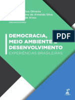 8 Livro-Democracia-Meio-Ambiente Versão Final