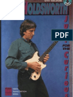 Allan Holdsworth - Just For The Curious