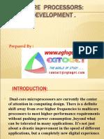 Dualcore Processor