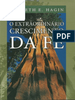 O EXTRAORDINÁRIO CRESCIMENTO DA FÉ - Kenneth Hagin