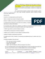 1.4 TEORIA DE LA PULSION