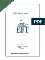 Usted puede sanar con EFT