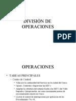 Operaciones 1