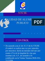 Curso NTCSE AP1
