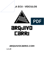 TABELAS ECU VEICULO-www.arquivocarro.com
