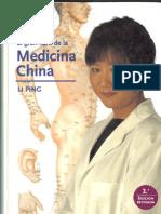 El Gran Libro de La Medicina Tradicional China Li Ping