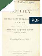 13705856-Panihida-Bucuresti-1946