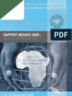 Rapport_medays_bilan_2009