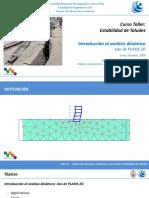 S5-02-01 UNI_CEC_ETaludes_Sesion_5_A_Dinamico_Plaxis