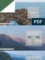 Module 01 - Environment & Ecosystem