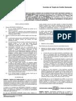 Contrato Unico de Tarjeta de Credito Santander