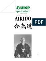 Manuale Aikido