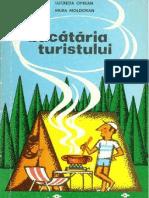 Bucataria Turistului