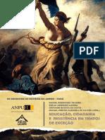 Livro 5 - ANPUH - EDUCAÇÃO CIDADANIA E EXCESSÃO