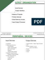 UNIT 6 Input-Output-Organization