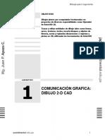 Lab Dibujo 2D 01 ComunicacionGrafica