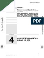 Lab Dibujo 2D 04 ComunicacionGrafica