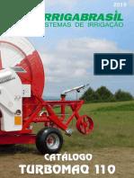 Catálogo Turbomaq 110 Completo