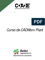 Caratula_CursodeCADWorxPlant