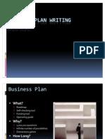 Sample Business Plan Presentation 10