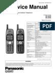 GD50 Service Manual