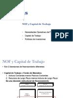 Video 08a - NOF y Capital de Trabajo