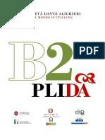 Quaderno delle specifiche PLIDA B2 (1)