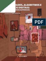 eBook Comunidades, Algoritmos e Ativismos Digitais Olhares Afrodiasporicos Tarcizio Silva Edição 2 (Versãolivre)