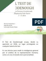 EL TEST DE GOODENOUGH