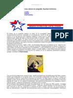 Reinaldo Morales Campos - cartel-cine-cubano-serigrafia-apuntes-historicos
