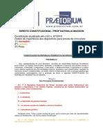 Constituição com Grifos atualizada até a EC 67(2)